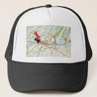 Brescia, Italy Trucker Hat