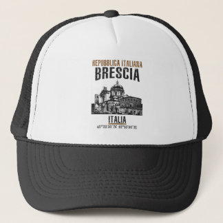 Brescia Trucker Hat