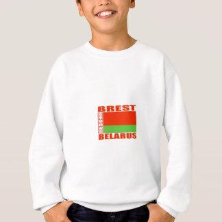 Brest, Belarus Sweatshirt