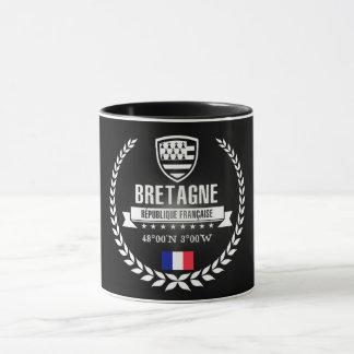 Bretagne Mug