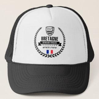 Bretagne Trucker Hat