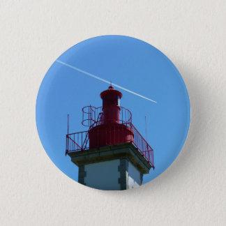 Breton headlight 2 inch round button