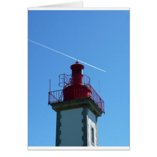 Breton headlight card