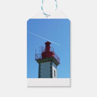 Breton headlight gift tags