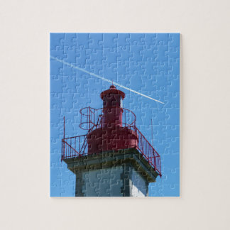 Breton headlight jigsaw puzzle