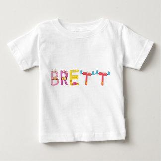 Brett Baby T-Shirt