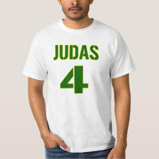 """Brett Favre """"Judas 4"""" T-Shirt"""