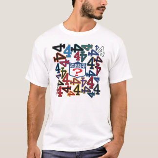 Brett Favre Who's Next T-Shirt