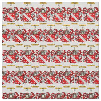 Brett (Irish) Fabric