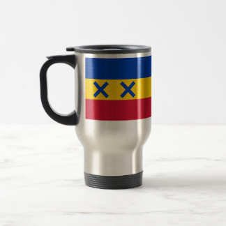 Breukelen, Netherlands Travel Mug