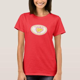 Brew-haha Coffee Shop Logo T-Shirt