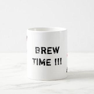 Brew Time Mug