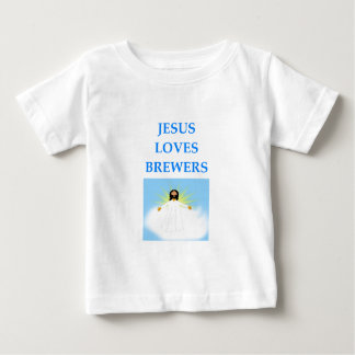 BREWERS BABY T-Shirt