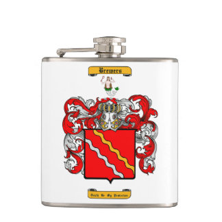 Brewers Hip Flask