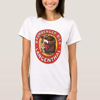 Brewery Baumberger Langenthal T-Shirt