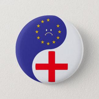 Brexit 2 Inch Round Button