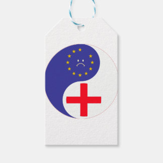 Brexit Gift Tags