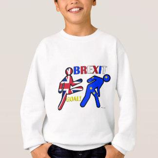 BrexIt Goal! Sweatshirt
