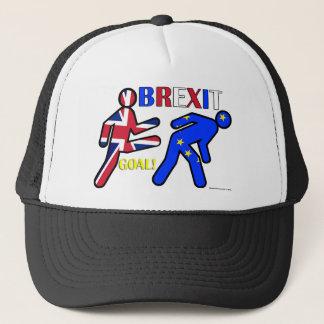 BrexIt Goal! Trucker Hat