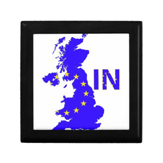 "BREXIT ""IN"" UNION JACK JEWELRY BOXES"