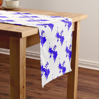 "BREXIT ""IN"" UNION JACK SHORT TABLE RUNNER"