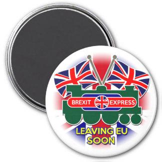 Brexit Magnet
