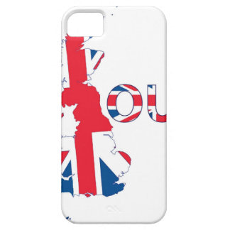 BREXIT OUT UNION JACK iPhone 5 COVERS