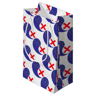 Brexit Small Gift Bag