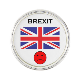 Brexit - So Sad Lapel Pin