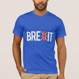 BREXIT -- -  T-Shirt