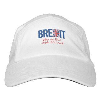 BREXIT - Who do EU think EU are - -  Hat