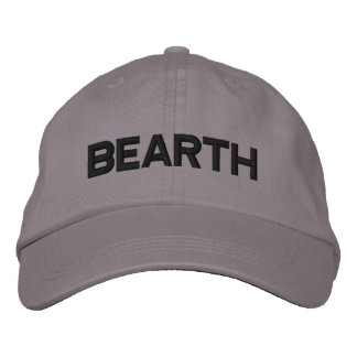 Brey Cap Embroidered Hat