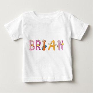 Brian Baby T-Shirt