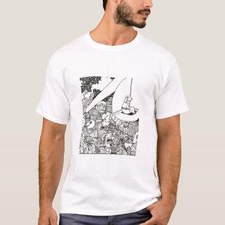 Brian Butler: The Corner T-Shirt