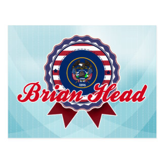 Brian Head, UT Postcard