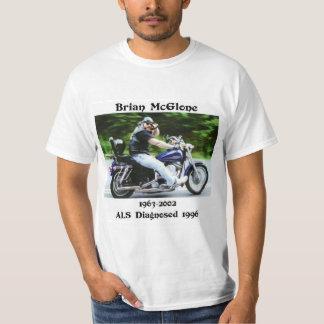 """Brian McGlone """"Ride"""" T-Shirt"""