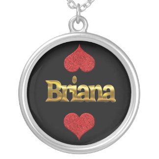 Briana necklace