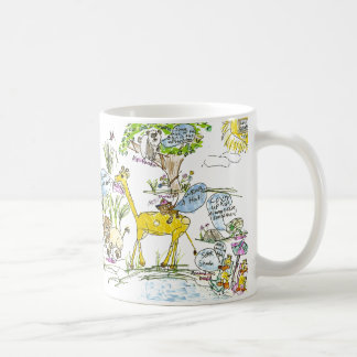Brianna Coffee Mug