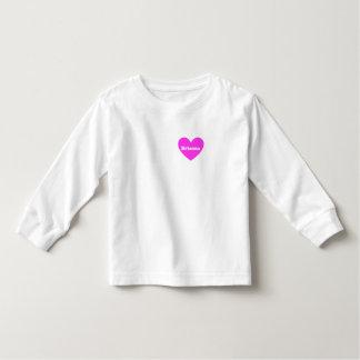 Brianna Toddler T-shirt