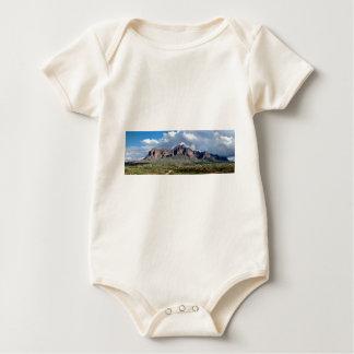 Brian's stuff baby bodysuit