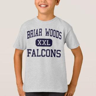 Briar Woods - Falcons - High - Ashburn Virginia T-Shirt