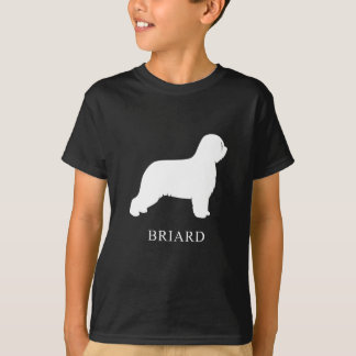 Briard T-Shirt