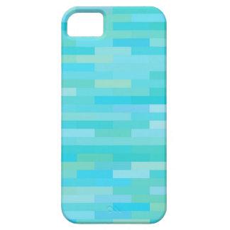 Brick Background iPhone 5 Case