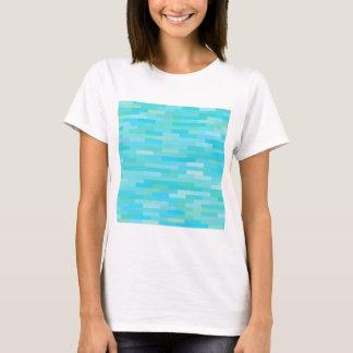 Brick Background T-Shirt