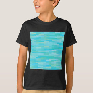 Brick Background T-Shirt