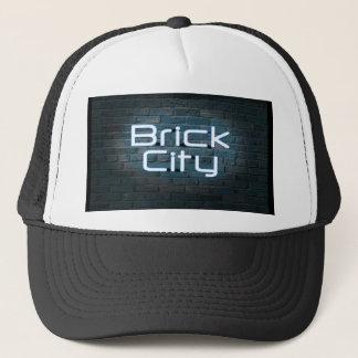 BRICK CITY CAP