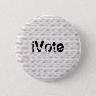 Brick Design Voting Button