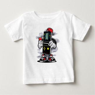 Brick Gamers Baby's T-Shirt