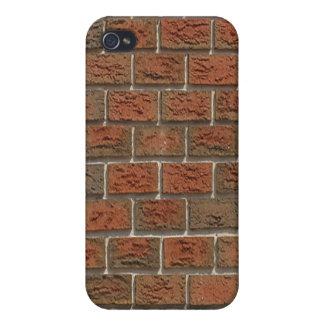 Brick iPhone 4/4S Case