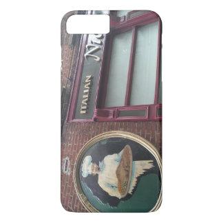 Brick Italian iPhone 7 Plus Case